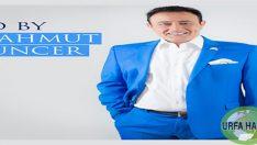 Mahmut Tuncer'den sevenlerine albüm sürprizi geldi.