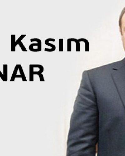 Mehmet Kasım Gülpınar kimdir?