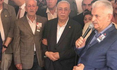 Başbakan Suruç'ta