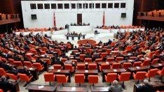 İşte Meclis sandalye dağılımı