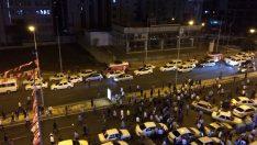 Şanlıurfa Seçim Bürosu Açılışı Sırasında Kaza