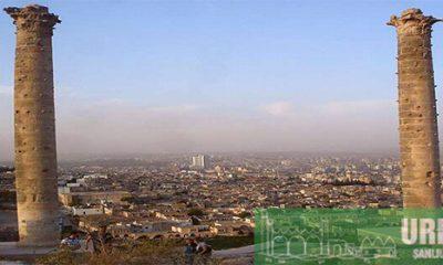 Şanlıurfa Province – Şanlıurfa Şehri