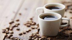 Kahve, güzelliği korumak için kadınlara yardım edecek