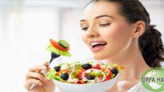 Anlamsız yiyeceklerden vazgeçecek 7 yol