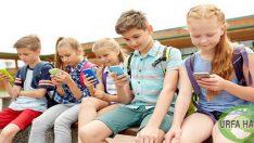 Çocuklarını internetten koruyabileceğiniz 5 yol