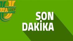 Şanlıurfa'da Balkondan Düşen Çocuk Öldü
