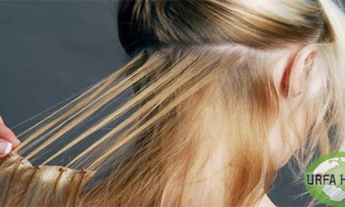 Saç uzatma