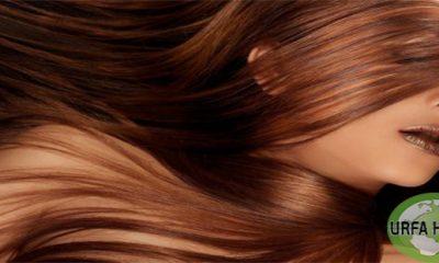 Saçın güzelliği ve sağlığı için basit sırlar