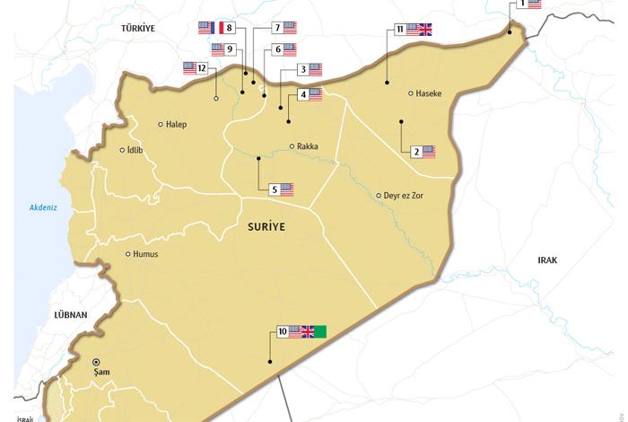 ABD'nin Suriye kararında Erdoğan bombası
