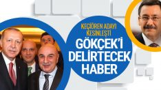 AK Parti'nin Keçiören adayı kesinleşti Gökçek'i delirtecek haber