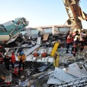Ankara'da Hızlı Tren kazasında 9 kişi öldü işte kazanın asıl sebebi