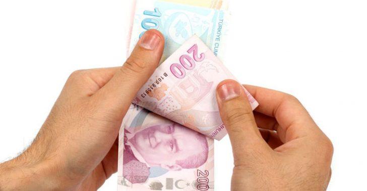 Asgari Ücret 2019'da net 2200 TL Ocak ve Nisan farkları da ödenecek