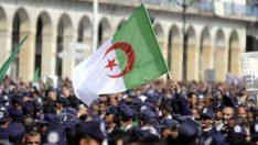 Cezayir'den kilise açıklaması: Yalan