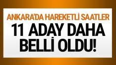 CHP belediye başkan adayları listesi Eskişehir Mardin…