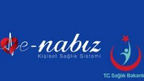 e-Nabız 9 milyon kişiye ulaştı