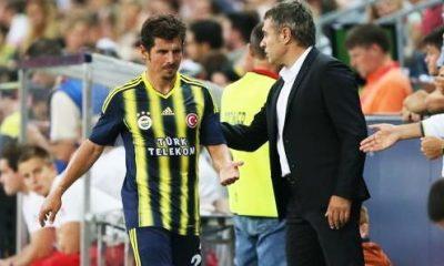 Ersun Yanal 4 futbolcu istedi! Emre Belözoğlu…