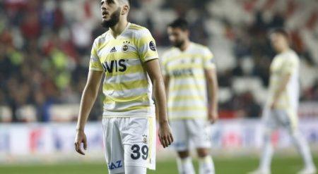 Fenerbahçe'nin büyük hayal kırıklıkları!