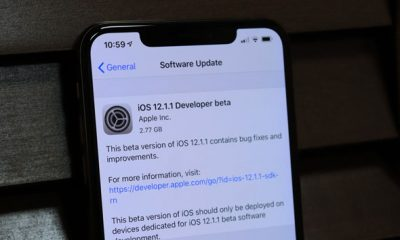 iOS 12.1.1 inanılmaz hatalarıyla çıldırttı