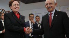 Kılıçdaroğlu'ndan İYİ Parti ile ittifak açıklaması 'en büyük arzum'