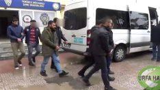 PKK Propagandasına 10 Tutuklama