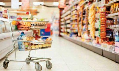 Ambalajlı gıdada yağ, şeker ve tuza artık kırmızı ışık yanacak