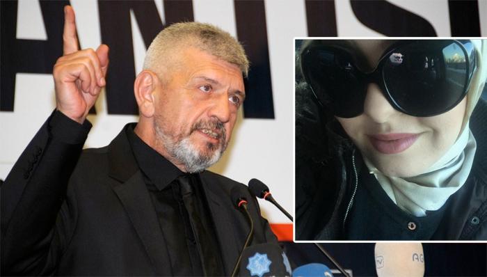 Merve Kavakçı'nın evlilikleri eşi kimdir? Mariam Kavakçı kimin kızı işte babası
