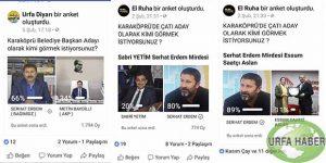 Anketler sandığa yansırsa yeni başkan Serhat ERDEM olacak