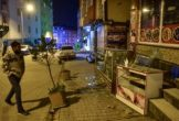 Esenyurt'ta kavga: 4 kişi yaralandı