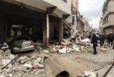 Gaziantep'te iki ayrı doğalgaz patlaması: 6 yaralı