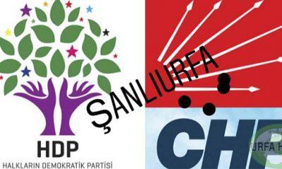 HDP ve CHP Cevheri'yi destekleyecekler.