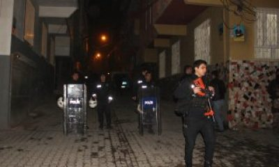 Şanlıurfa'da komşu kavgası: 5 yaralı