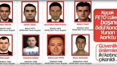 Yunanistan kaçak FETÖ'cüleri daha iyi korumaya başladı