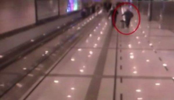 Atatürk Havalimanı'nda 1.5 milyonluk uyuşturucu yakalandı