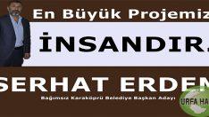 ERDEM İslam aleminin Regaip kandilini kutladı.