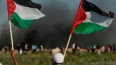 Filistin'den 'işgal' ifadesini kullanmayan ABD'ye tepki