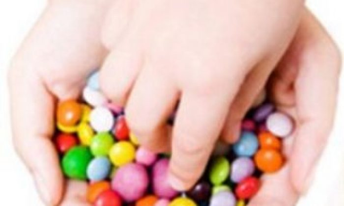 Nefes borusuna şeker kaçan çocuk öldü