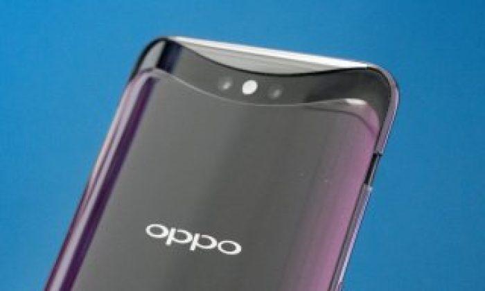 Oppo, yeni telefon serisi Reno'yu 10 Nisan'da tanıtacak
