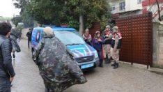 Şanlıurfa'da iki kişi öldürülmüş halde bulundu