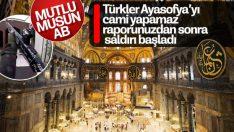 Yeni Zelanda saldırganının Türklere tehdit cümleleri