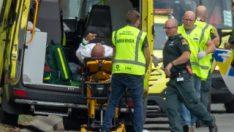 Yeni Zelanda'daki cami saldırısında 2 Türk yaralandı