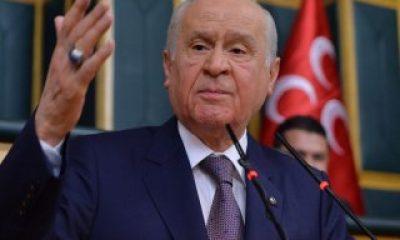 Devlet Bahçeli İstanbul'da seçimin tekrarına ışık yaktı