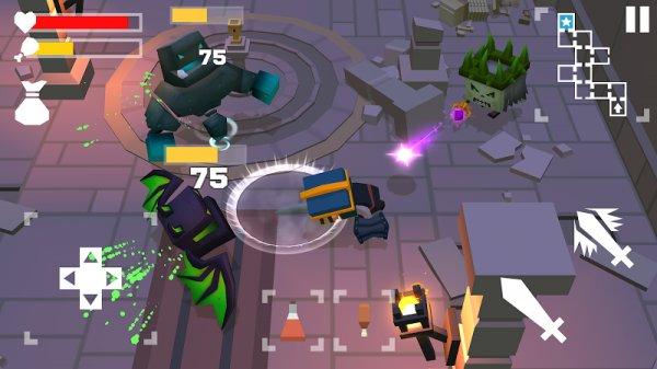 Kısa süreliğine ücretsiz olan 7 android oyun