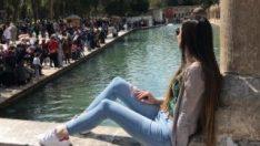 Şanlıurfa'da turist bereketi