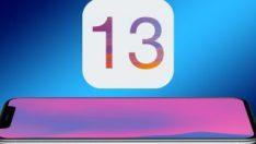 Apple iOS 13'ü, 3 Haziran'da tanıtacak