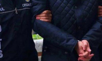Gaziantep'te uyuşturucu operasyonu: 1 kişi tutuklandı