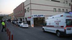 Şanlıurfa'da çatışma: 1 polis şehit