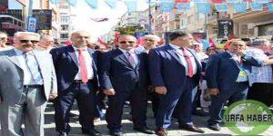 Başkan ÇAKMAKLI İstanbulda
