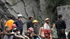 İran'da kömür madeninde göçük: 2 ölü, 1 yaralı