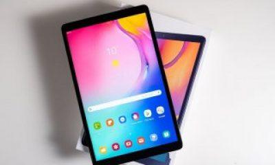 Samsung Galaxy Tab A 2019'un yeni bir modeli ortaya çıktı
