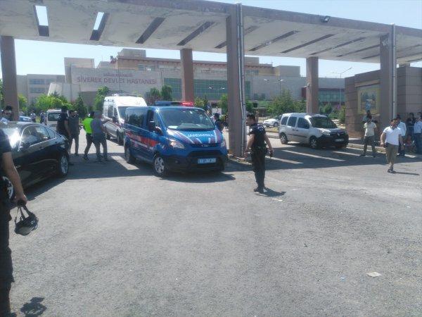 Şanlıurfa'da iki aile arasında silahlı kavga: 6 ölü